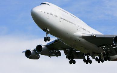 Boeing 747 (Guliver/Thinkstock)