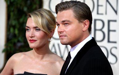 Kate Winslet i Leonardo DiCaprio (Foto: Getty)