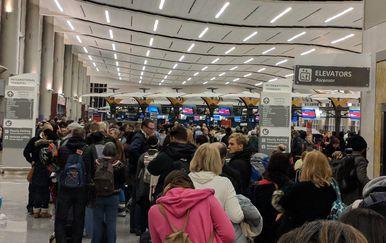 Zračna luka Atlanta (Foto: AFP)