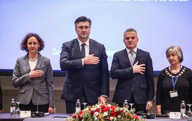 Savjet Vlade za Hrvate izvan Hrvatske (Foto: Pixell)