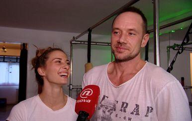 Emil i Mateja pobjednici Supertalenta (Foto: Dnevnik.hr) - 1