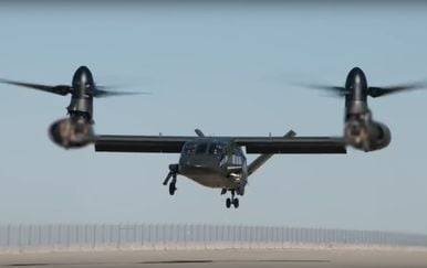 V-280 Valor (Screenshot: YouTube)