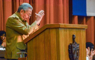 Raul Castro (Foto: AFP)