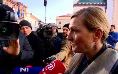 Janica Kostelić (FOTO: Dnevnik.hr)