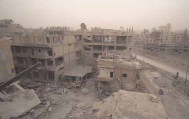 Raqqa (Foto: Dnevnik.hr)