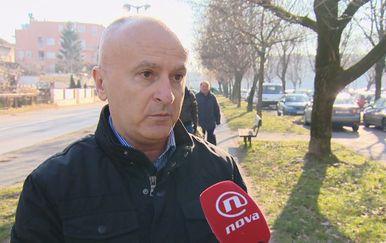 Fred Matić, bivši ministar branitelja (Foto: Dnevnik.hr)