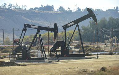 Nafta (Foto: AFP)