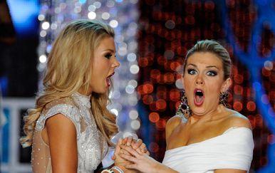 Miss Amerike (FOTO: Getty)