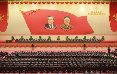 Sjeverna Koreja (Foto: AFP)