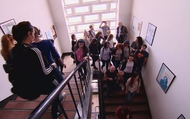 Zakon o studentskom radu na udaru kritika (Foto: Dnevnik.hr) - 1
