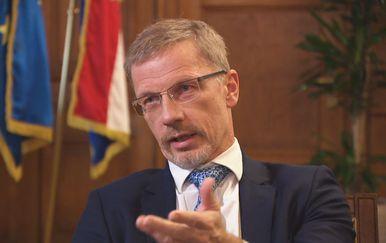 Boris Vujčić (Foto: Dnevnik.hr)
