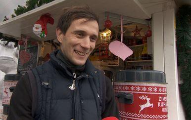 Student, poduzetnik i poslodavac (Foto: Dnevnik.hr) - 2