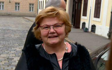 Nada Murganić (Foto: Dnevnik.hr)