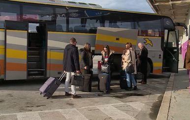 Sve manje beba, a mladi iseljavaju (Foto: Dnevnik.hr) - 1