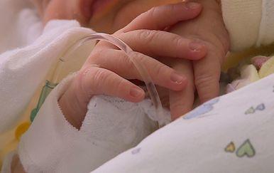 Malo dijete (Foto: Dnevnik.hr)