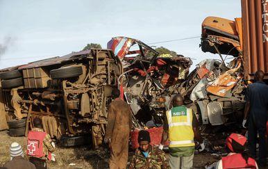 nesreća u Keniji (Foto: AFP)