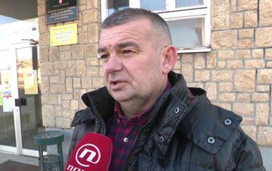 Dražen Mikulec (Foto: Nova TV)