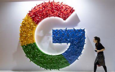 Google (Foto: AFP)