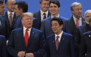 Kina i SAD dogovorile odgodu carina (Foto: AFP)