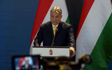 Predsjednik Viktor Orban (Foto: Dnevnik.hr)