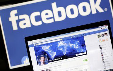 Facebook, ilustracija (Foto: Pixsell, Borna Filić)