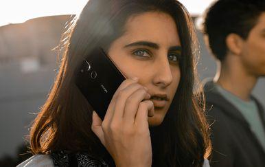 Nokia 8.1 (Foto: HMD Global)