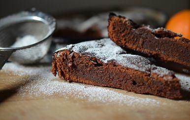 Čokoladni kolač (ilustrativna fotografija)