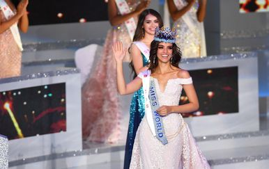 Vanessa Ponce de León (Foto: Profimedia)