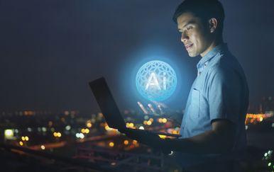 Umjetna inteligencija (Foto: Getty Images)