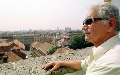 Milan Sijerković (Foto: Igor Kralj/Vecernji list)