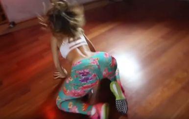 Lexy Panterra (Foto: Screenshot/YouTube)