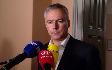 Darinko Kosor (Foto: Dnevnik.hr)
