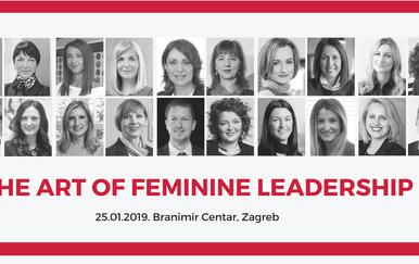 """The Art of Feminine Leadership"" (Foto: PR)"