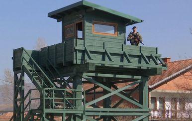 Ustroj vojske Kosova (Foto: Dnevnik.hr) - 2