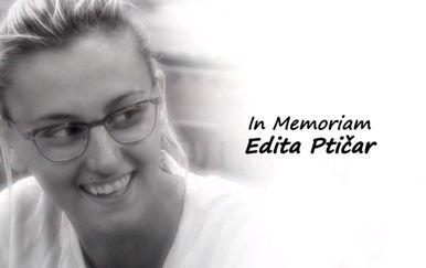 Edita Ptičar (Foto: Dnevnik.hr)