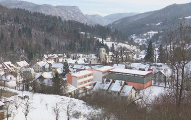 Dnevnik u vašem selu: Čabar (Foto: Dnevnik.hr) - 2