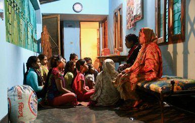 Antea u Bangladešu - 6