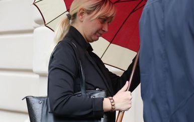 Sandra Zeljko (Foto: Matija Habljak/PIXSELL)