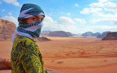 Valentina u Jordanu - 46