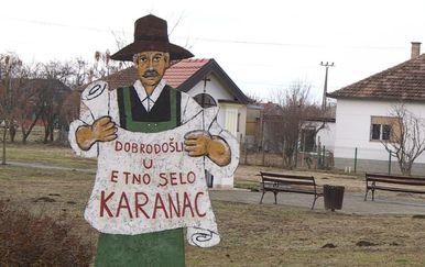 Dnevnik u vašem selu: Turizam u Baranji (Foto: Dnevnik.hr) - 2