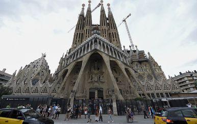 Barcelona (Foto: AFP)