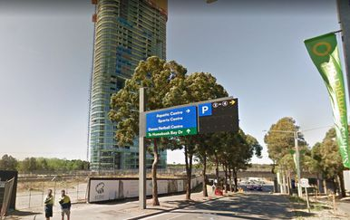 Opal Tower (Screenshot: Google Maps)