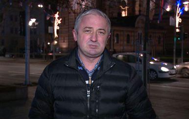 Predsjednik PDP-a Branislav Borenović (Foto: Dnevnik.hr)