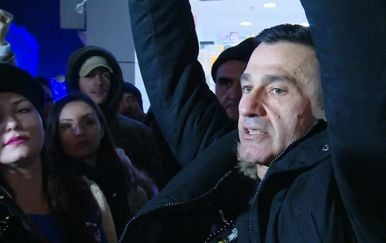 Davor Dragičević (Foto: Arhiva/Dnevnik.hr)