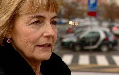 Bivša ministrica vanjskih poslova Vesna Pusić (Foto: Dnevnik.hr) - 1