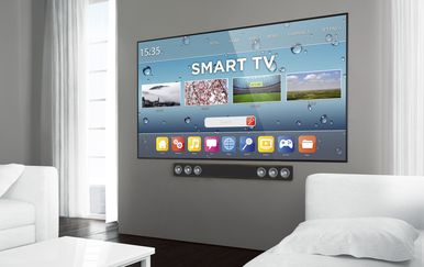 Smart TV (Foto: Getty Images)