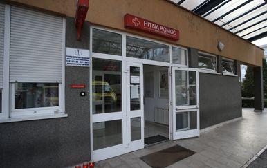 Hitna pomoć Metković (Foto: Pixsell, Ivo Cagalj)
