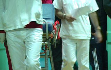 Hitni prijem u bolnici (Foto: Dnevnik.hr) - 1