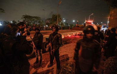 Egipat (Foto: AFP)