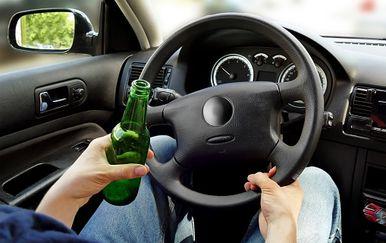 vožnja u pijanom stanju (Ilustracija: Getty)